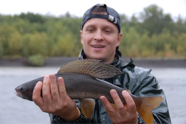 ангарск еловка рыбалка